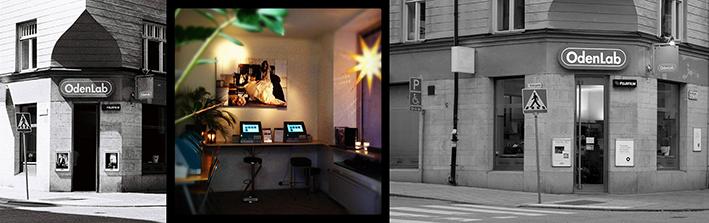 OdenLab, ditt fotolabb i Stockholm